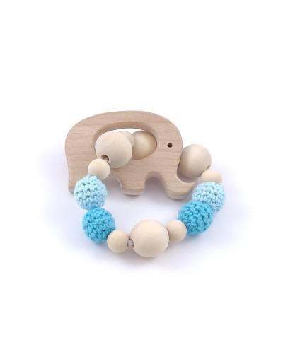 Baby Elephant teether