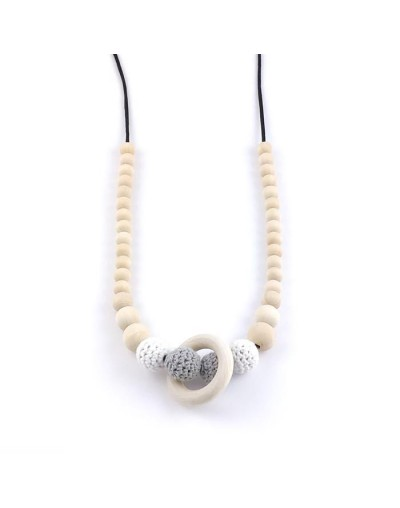 Relax breastfeeding necklace